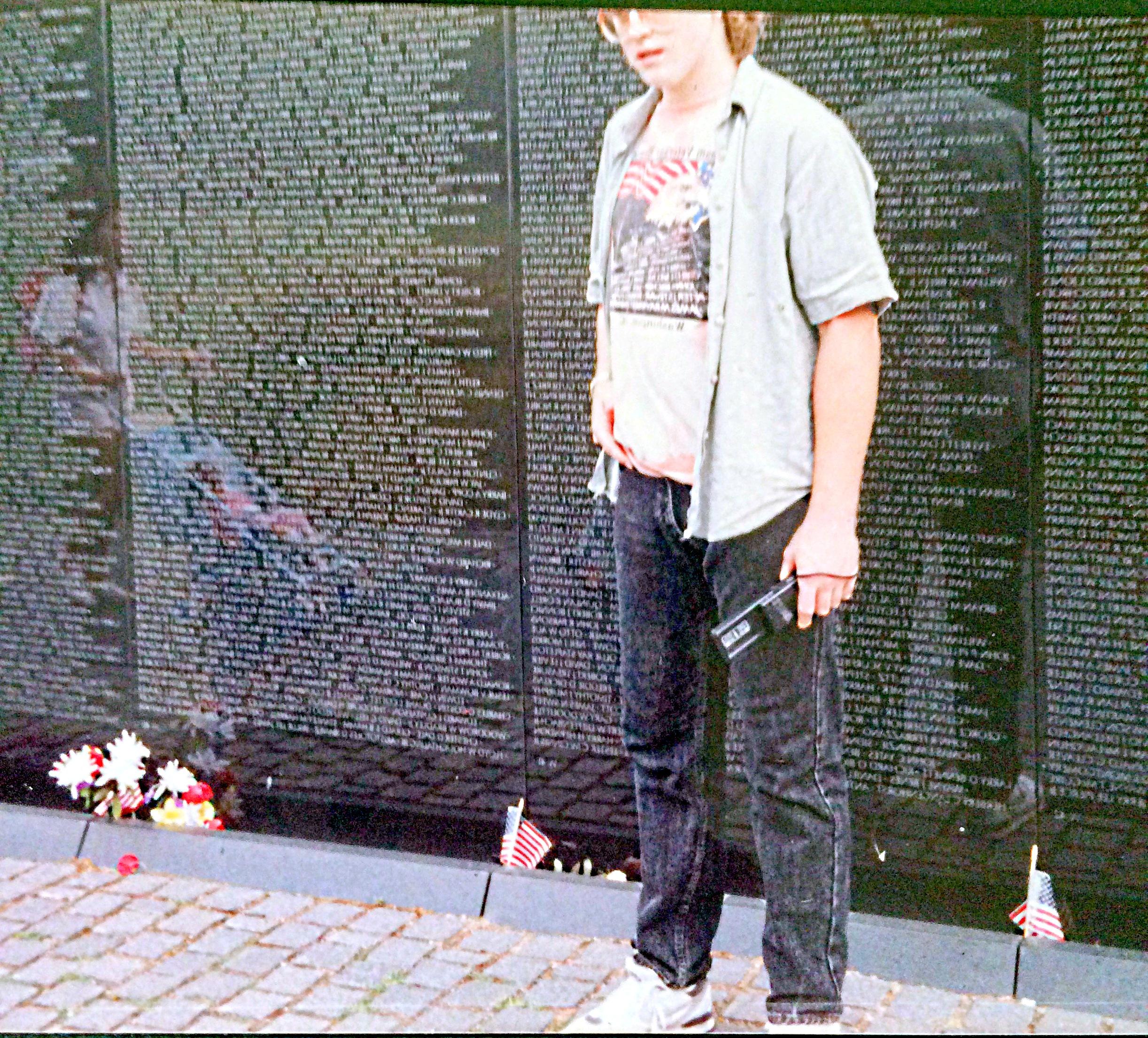 1987-kenneth-udut-at-veterans-memorial