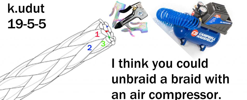 undo-braid